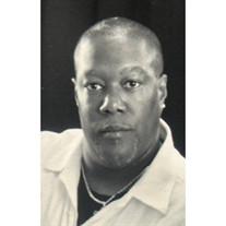 Charles Benjamin Hodge