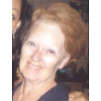 Carol Jean Hood Bartlett