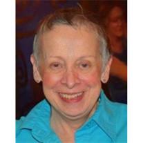 Marion Sweeney