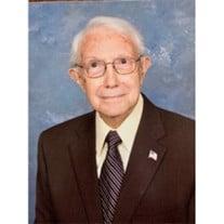Handsel Grady Morgan, Sr.