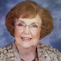 Doris Alvina Thelin