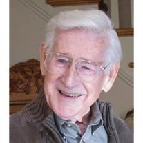 Douglas Newton Dryden