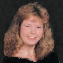 Jennifer Marie (Schnaudigel) Zehr