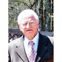 Rev. Barney Williams
