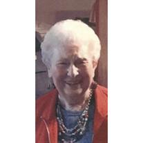 Ann Butler Swansey