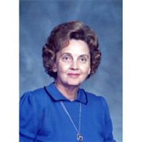 Della Reece Colquitt