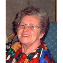 Dorothy Lee Lindsey