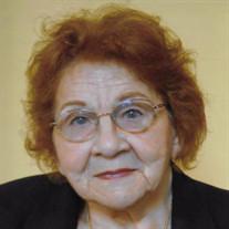 Gizella Ann Nikolai