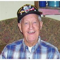 Wayne E. Nichols, Sr.