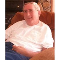 Ret. William Paul Watson, Jr.