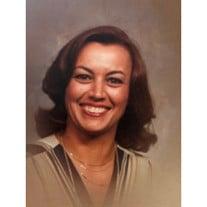Patricia Diane Williams