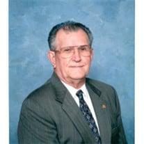 James Wesley Wilson