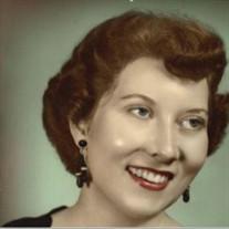Doris Jean Barber Dempsey