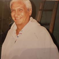 "Gilberto ""Gil"" Arriola"