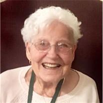 Doris Rogers Eaves
