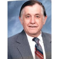 Talmadge A. Cofer