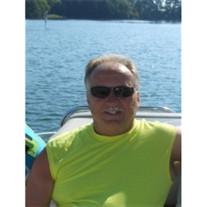 Randy Dean Asman