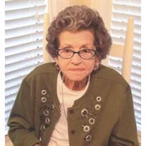 Dorothy (Dot) Marr Barnette