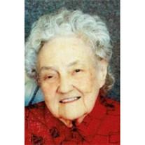 Margaret Williams Ogletree