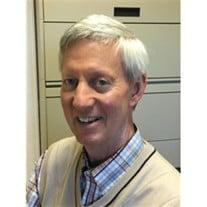 Dr. Robert Taggart Bolen