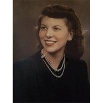Thelma Ruth Cash Prescott