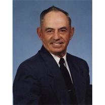 Ezra B. Maddox