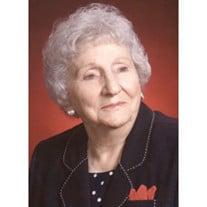 Doris Hamilton Wade