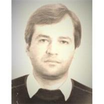 Rev. Vladimir Tudor Danaila
