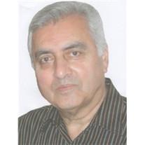 Dr. Sirous Nourbakhsh