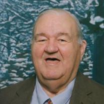 George  William Calvert