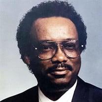 Mr. Leonard Tunstle Mathews