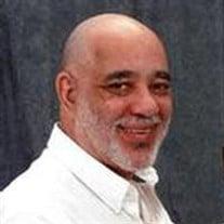 Pastor Mark Andrew Staton, Sr.