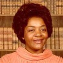 Annie Pearl Osborne