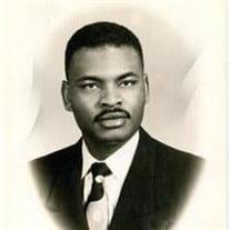 Clinton Alfred Abrams, Sr.