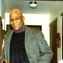 Allen Curtis Harris