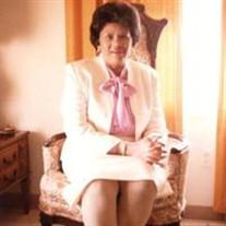 Dorothy M. McMullen