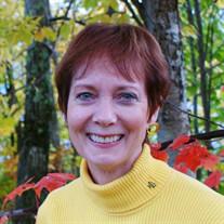 Carol Waters