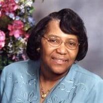 Stella Ruth Calloway