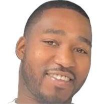 Trevor Ikeme Jackson