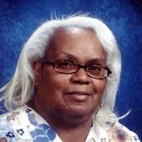 Faye Joyce Mallory