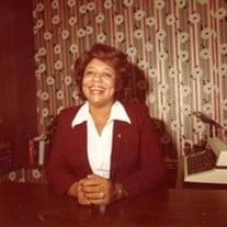Roberta Loretta Williams