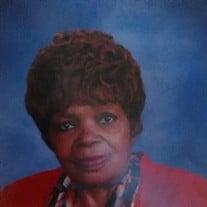 Sadie B. Worthey