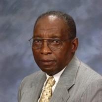 Eddie Thomas, Sr.