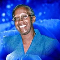 Patrice Gertrude Wilson