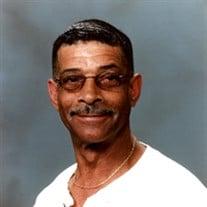 Larry Bruce Parker