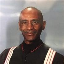 Rev. Victor Garrett Talley