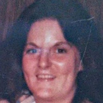 Barbara Jo Crain