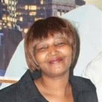 Wanda Denise Hall