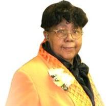 Helen M. Hill