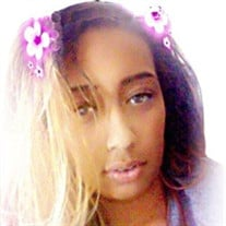 Jazmin Monique Wilson